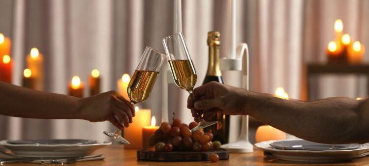 Planning a Romantic Date Night at Home