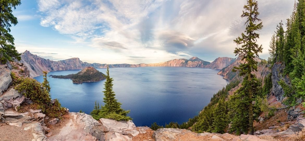 Beautiful Lakes Worth Visiting in the US