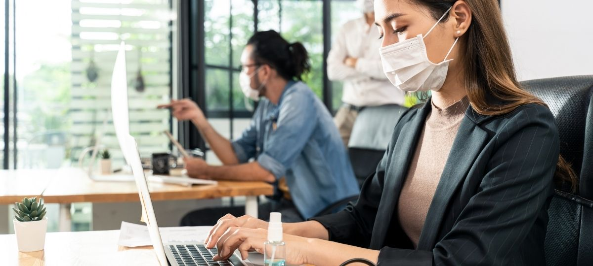 Ways To Keep Your Employees Safe