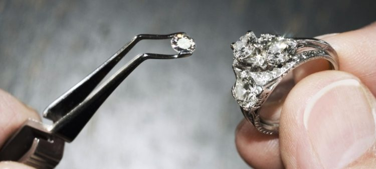 The Different Types of Settings for Gemstones