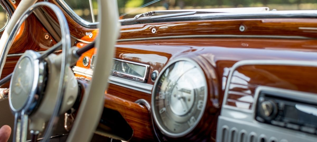 Tips for Test Driving Classic Cars