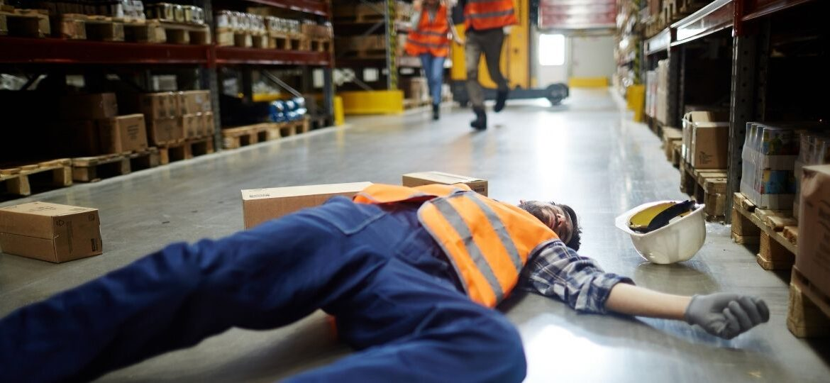 How To Prevent Common Industrial Accidents