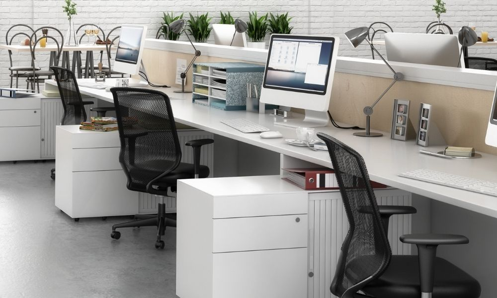 Equipment Every Office Facility Needs