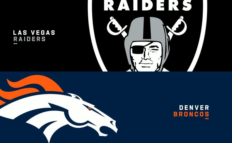 Week 17 Broncos vs. Raiders