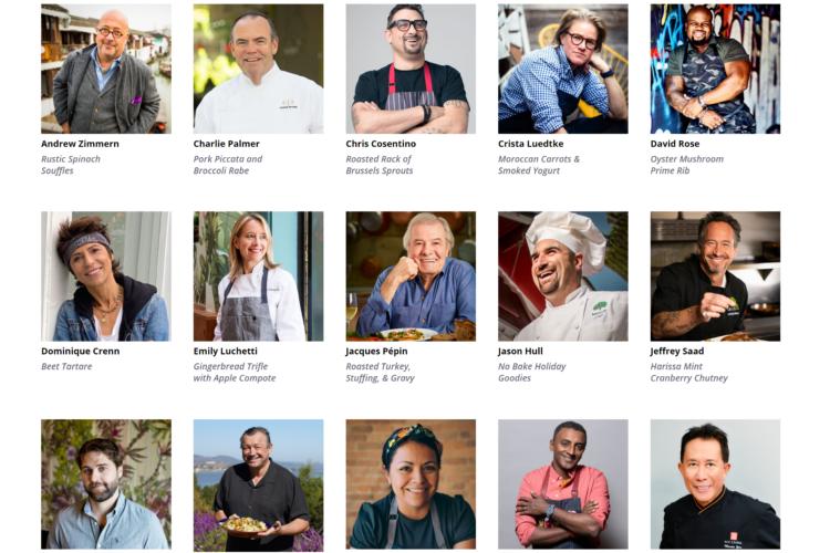 ChefsGiving 2020