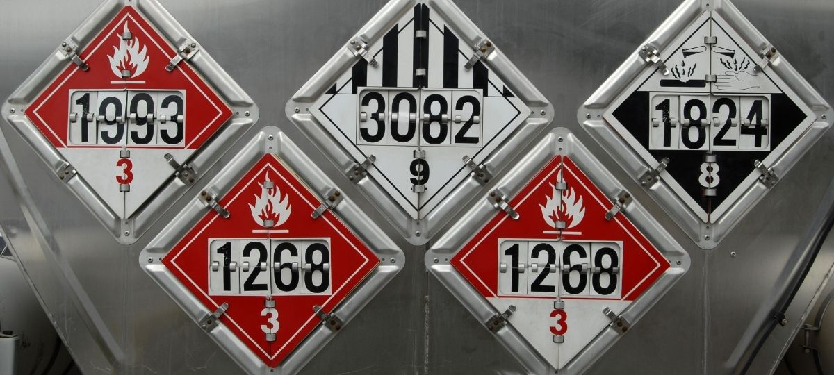 Common Mistakes To Avoid When Shipping Hazardous Materials