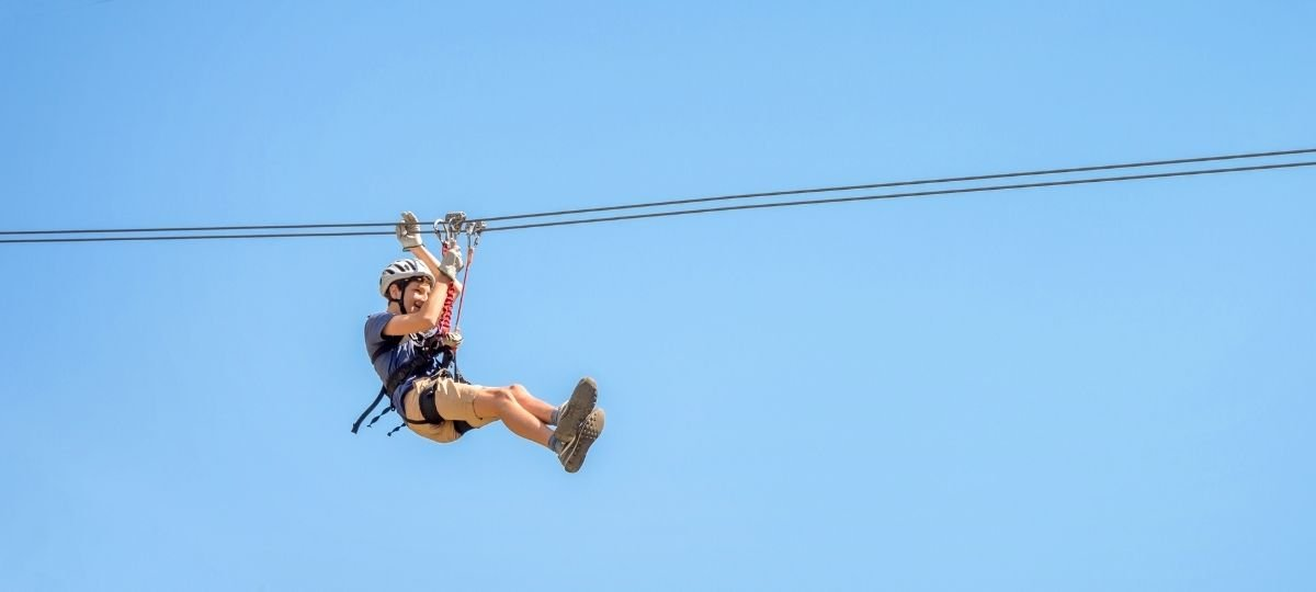 The Top 4 Activities for Thrill Seekers To Try