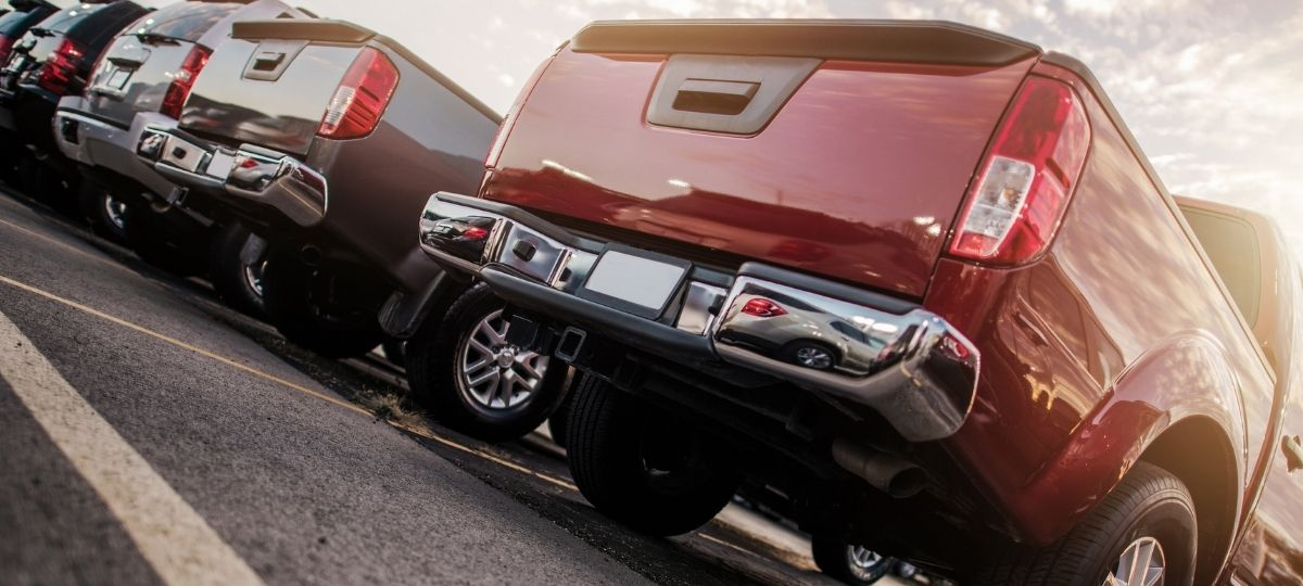 Factors To Consider When Shopping for a Pickup
