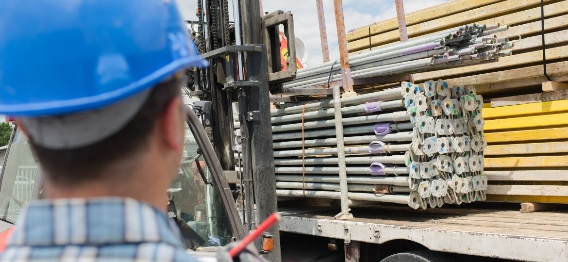 Tips for Transporting Construction Materials