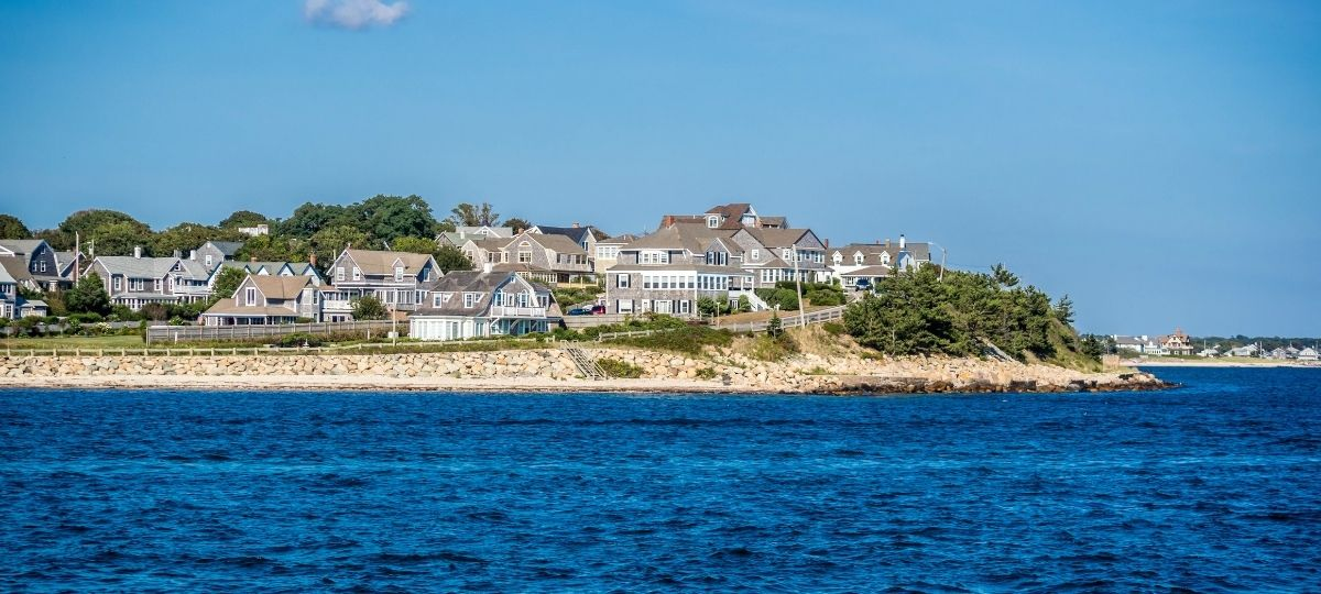 Best Areas in New England To Live in