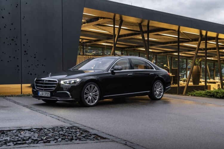 New-generation Mercedes-Benz flagship model to start from $109,800