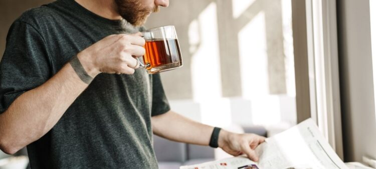 Tips for Successfully Decompressing After Work