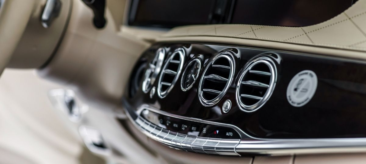 Tips for Detailing Your Luxury Car's Interior