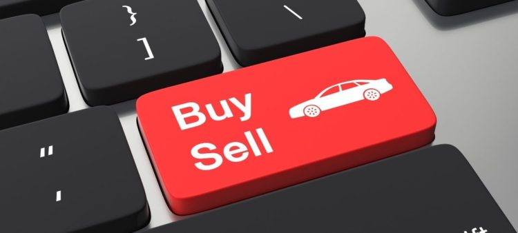 Tips for Selling Your Car Online To a High-End Buyer