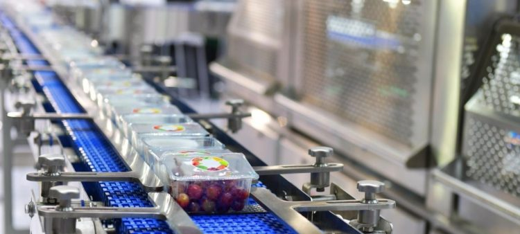 How to Manage Industrial Food Distribution