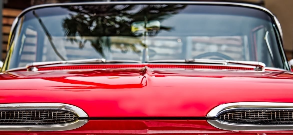 Ways To Care for Your Classic Car
