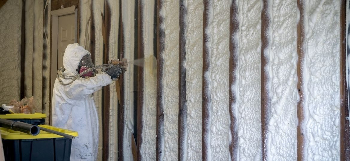 The Equipment You Need in the Insulation Industry