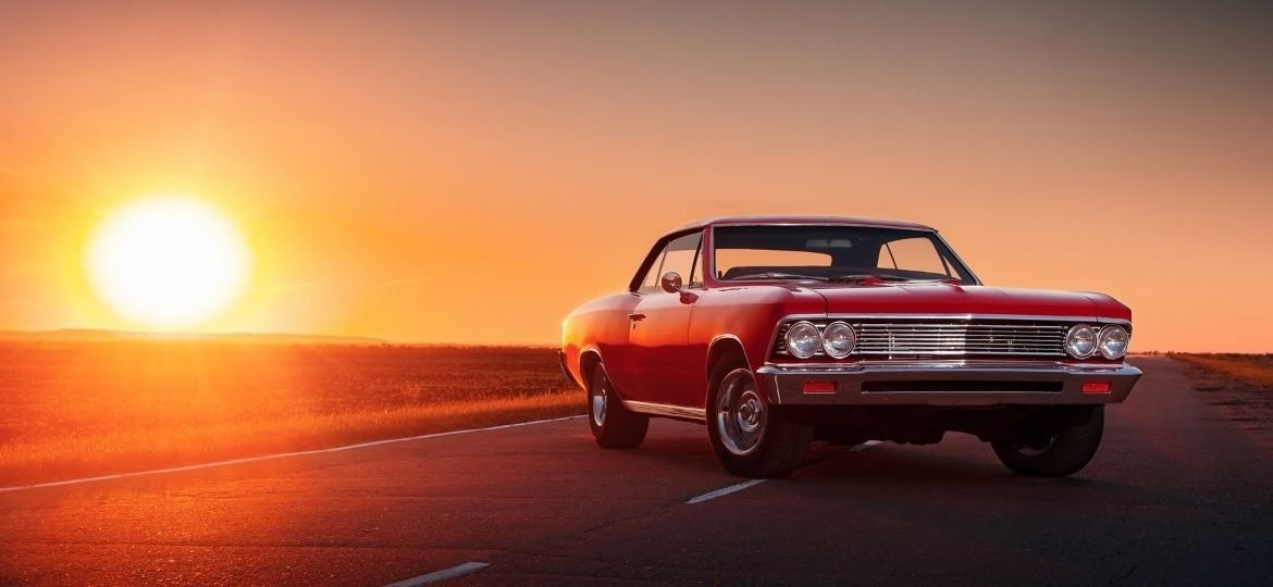 Things To Know Before Buying a Vintage Car