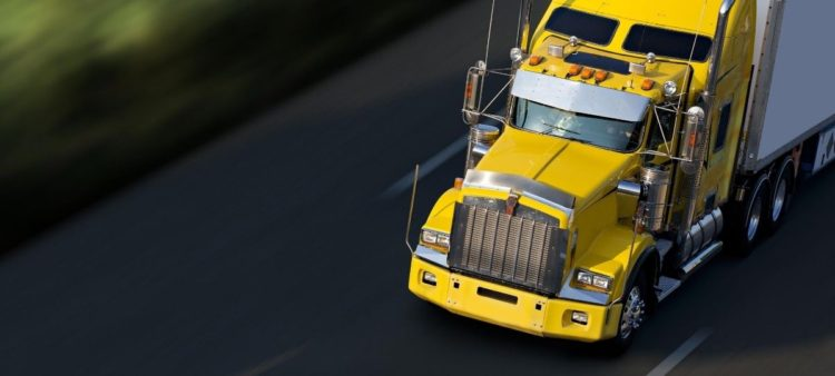 Toughest Challenges for Truck Drivers
