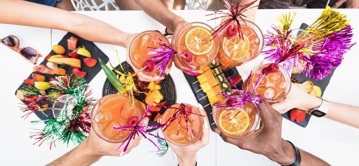 How To Throw the Best Summer Bash