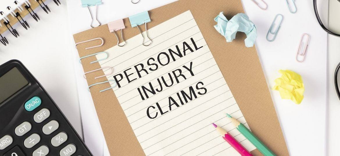 4 Important Reasons To File a Personal Injury Claim