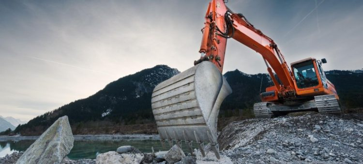 Important Features To Look for in an Excavator
