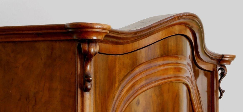Beginner Tips for Restoring Antique Wood Furniture